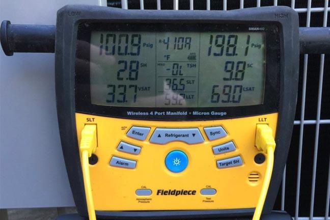 verify-refrigerant-charge