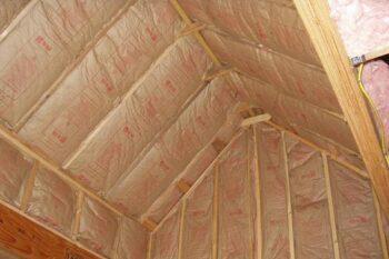 Quality Insulation Installation